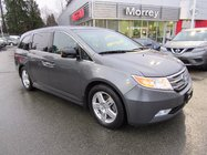 2012 Honda Odyssey Touring * Local, One Owner!