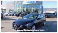 2016 Mazda Mazda3 Sport GT