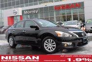 2014 Nissan Altima 2.5L AUTO BLUETOOTH