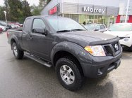 2012 Nissan Frontier King Cab PRO-4X * 3