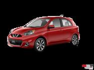 2016 Nissan Micra SR * Fully-loaded, Huge Demo Savings!