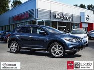 2013 Nissan Murano Platinum * Fully-loaded, Navi, Leather, Smart Key!