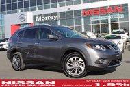 2015 Nissan Rogue SL LEATHER NAVIGATION LOADED