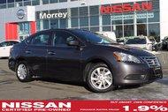 2015 Nissan Sentra SV AUTO BACKUP CAMERA BLUETOOTH