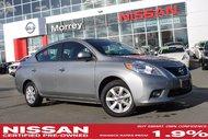 2013 Nissan Versa SL AUTO BLUETOOTH LOW KMS