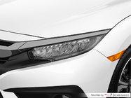 Honda Civic Coupé TOURING 2016