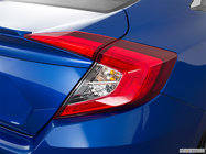 Honda Civic Berline EX-T 2017