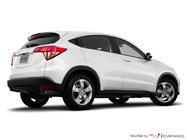 Honda HR-V LX-2WD 2017