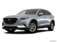 Mazda CX-9 GS 2017