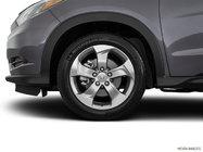 Honda HR-V LX-2WD 2018
