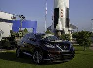 Nissan célèbre les 50 ans de la mission lunaire