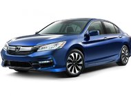 A Special Edition and an Anniversary for the Honda Accord