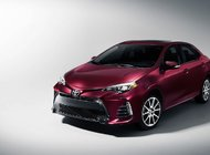 2017 Toyota Corolla: Celebrating 50 Years of Excellence