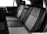 Toyota 4Runner SR5 V6 2016