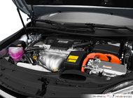 Toyota Camry Hybrid XLE 2016