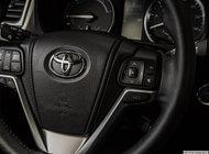 Toyota Highlander Hybride LIMITED 2016
