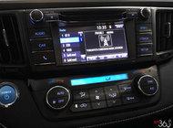 Toyota RAV4 Hybride XLE 2016
