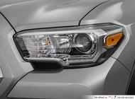 Toyota Tacoma 4x4 Double Cab V6 LIMITED 2016