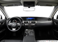 Lexus GS F SPORT SERIES 2 2017