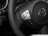 Nissan Sentra SR TURBO 2017
