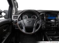Nissan Titan XD Gas PLATINUM 2017