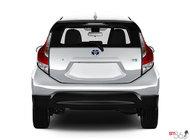 Toyota Prius C TECHNOLOGY 2017