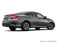 Honda Civic Berline LX 2018