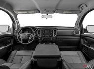 Nissan Titan XD Essence S 2018