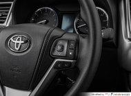 Toyota Highlander LE V6 AWD 2018