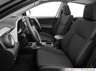 Toyota RAV4 XLE FWD 2018
