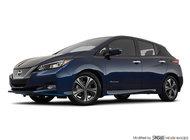 Nissan Leaf SV PLUS 2019
