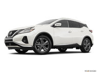 Nissan Murano PLATINE 2019