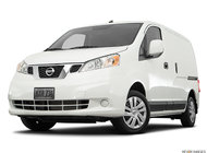 Nissan NV200 SV 2019