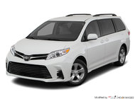 Toyota Sienna LE V6 8-PASS 8A 2019