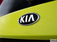 Kia Soul EV Limitée 2020