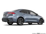 Toyota Corolla SE 6M 2020