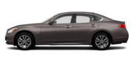 <span>Q70 Hybride  2014</span>