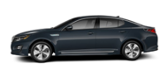 <span>Optima Hybride 2014 </span>