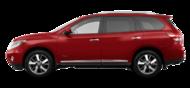 <span>Pathfinder Hybride  2014</span>