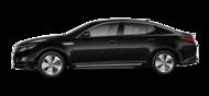 <span>Optima Hybride 2015 </span>