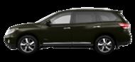 <span>Pathfinder Hybride 2015 </span>