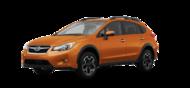 Subaru XV Crosstrek  2015