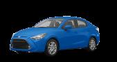 2017 Toyota Yaris Sedan