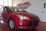 Ford Focus 2012 SEL ** INSPECTE / GARANTIE ** NOMBREUX EQUIPEMENTS