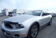 Ford Mustang convertible 2011 V6**CONVERTIBLE/CUIR***