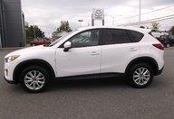 Mazda CX-5 GS, toit , siège chauffant , jamais accidenté 2013 BAS KILOMETRAGE, INSPECTÉ EN 152 POINTS. EXCELLENT VUS