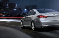 L'annonce « Le dévoilement » de la Genesis 2015 |Hyundai Canada