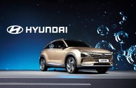 Hyundai lancera un tout nouveau VUS à hydrogène