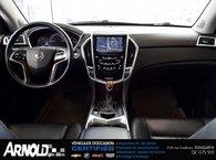 Cadillac SRX  V6 PREMIUM 2015