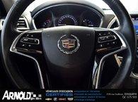 Cadillac SRX Base 2015